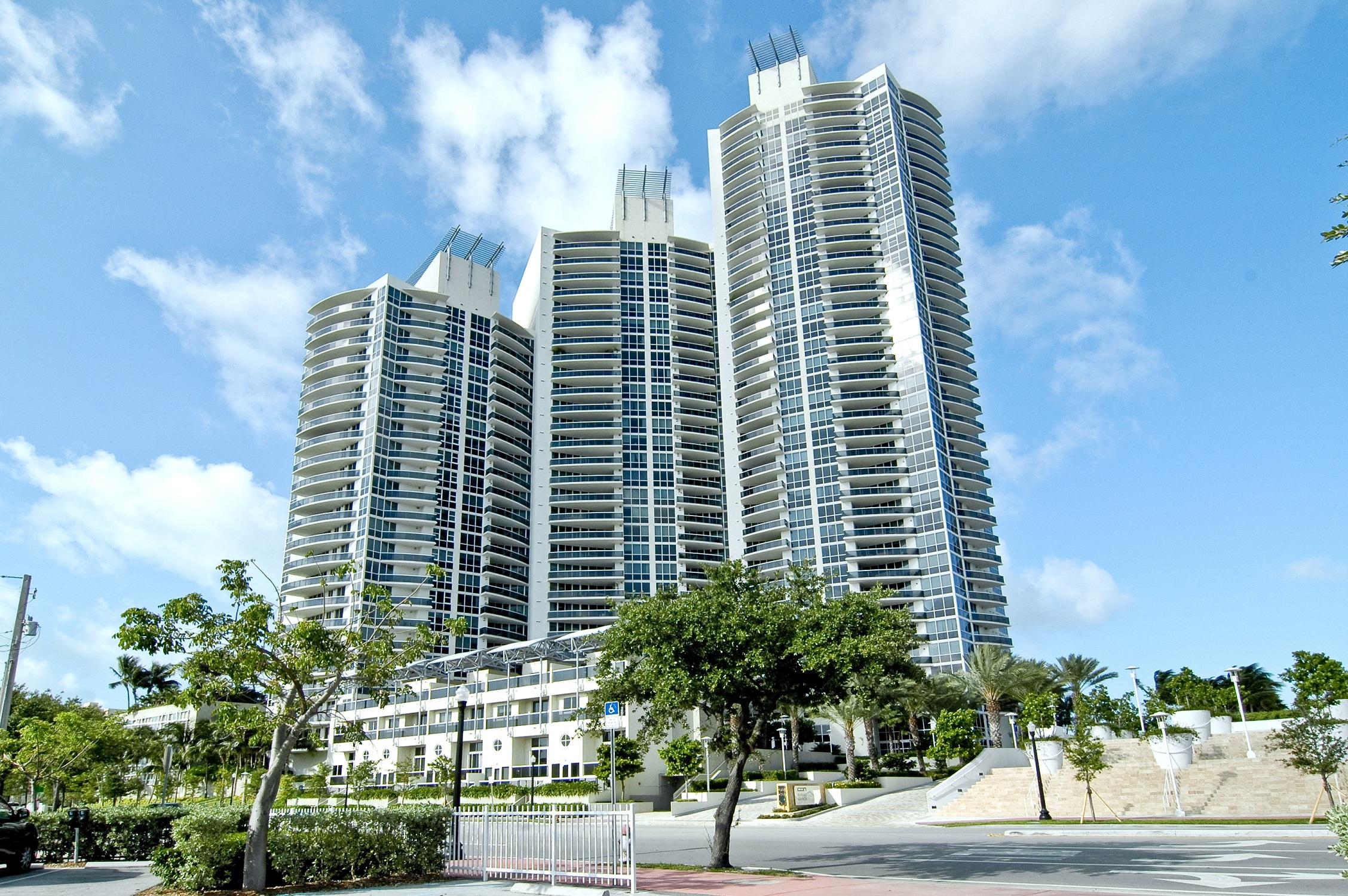 Murano Grande - 400 Alton Rd Miami Beach FL 33139 ...