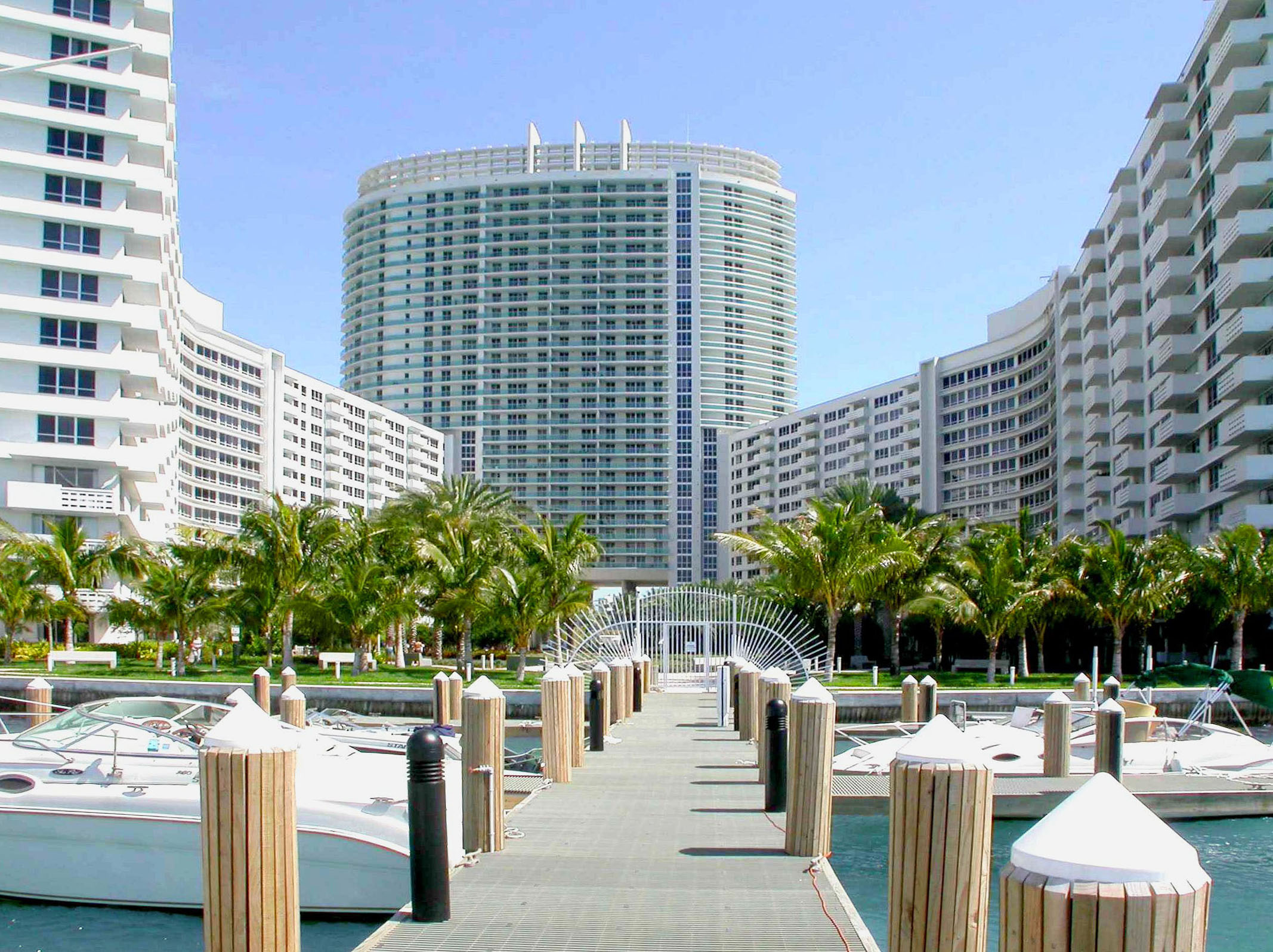 Flamingo Resort Miami South Beach