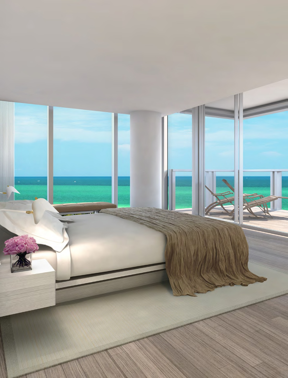 Edition Residences | I Love Sobe