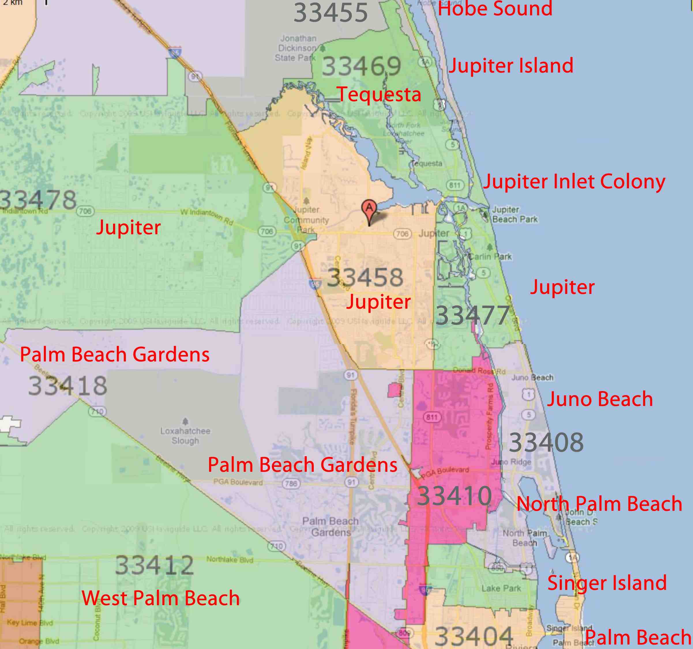 West Palm Beach County Fl Property Search